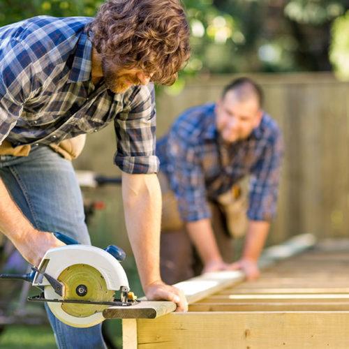 Carpentry Practice Test