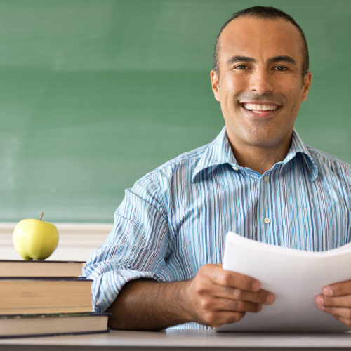 Florida Teacher Certificate Examinations (FTCE) - McRee Learning Center