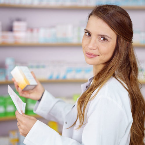 Pharmacy Technician Certification (CPhT) Exam - McRee Learning Center