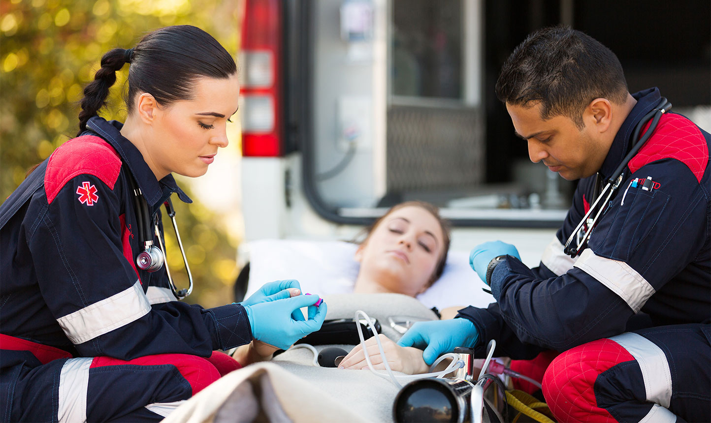 National Registry Of Emergency Medical Technicians Nremt
