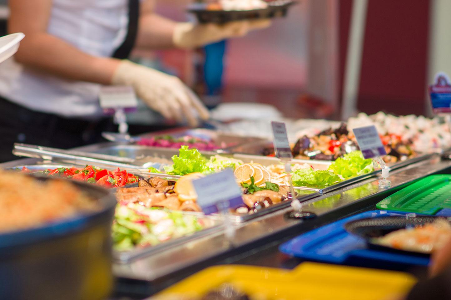 Food Handler Food Safety Servsafe Certification Exam Mcree